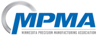 Minnesota Precision Manufacturing Association logo