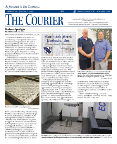 courier feature northland 8_17 (1)